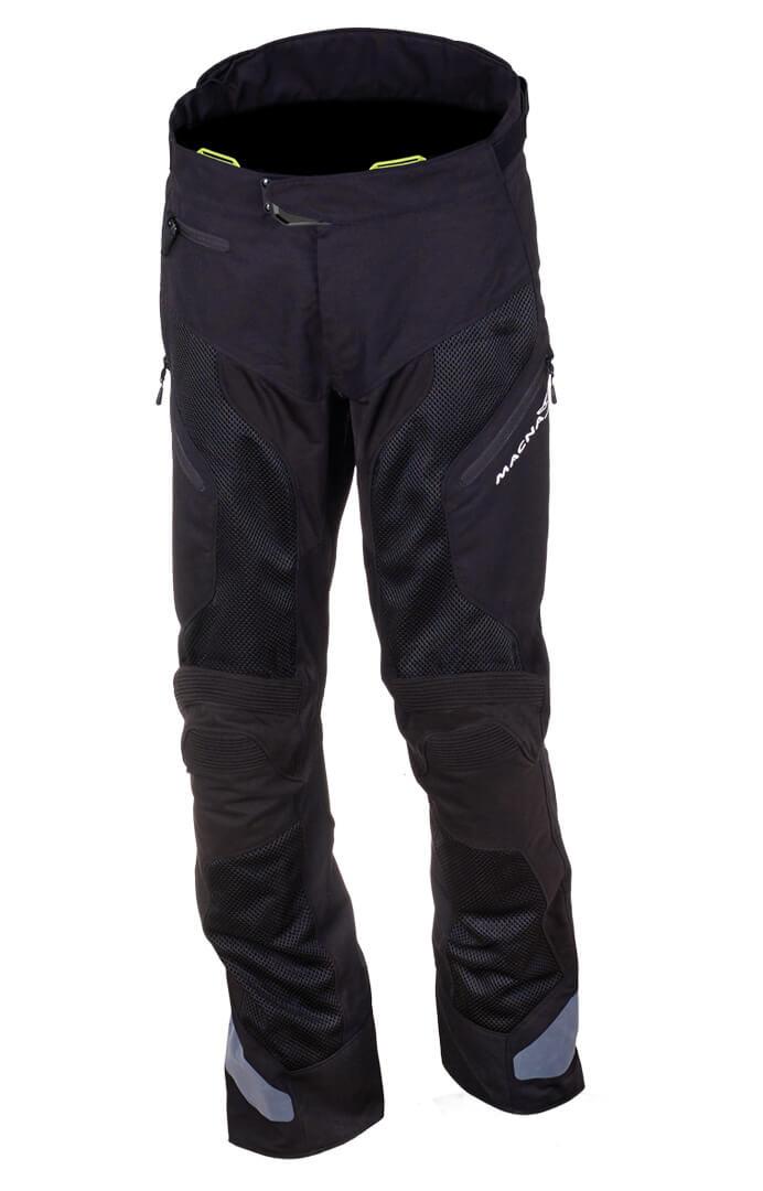 Macna motoristične hlače Buran Air
