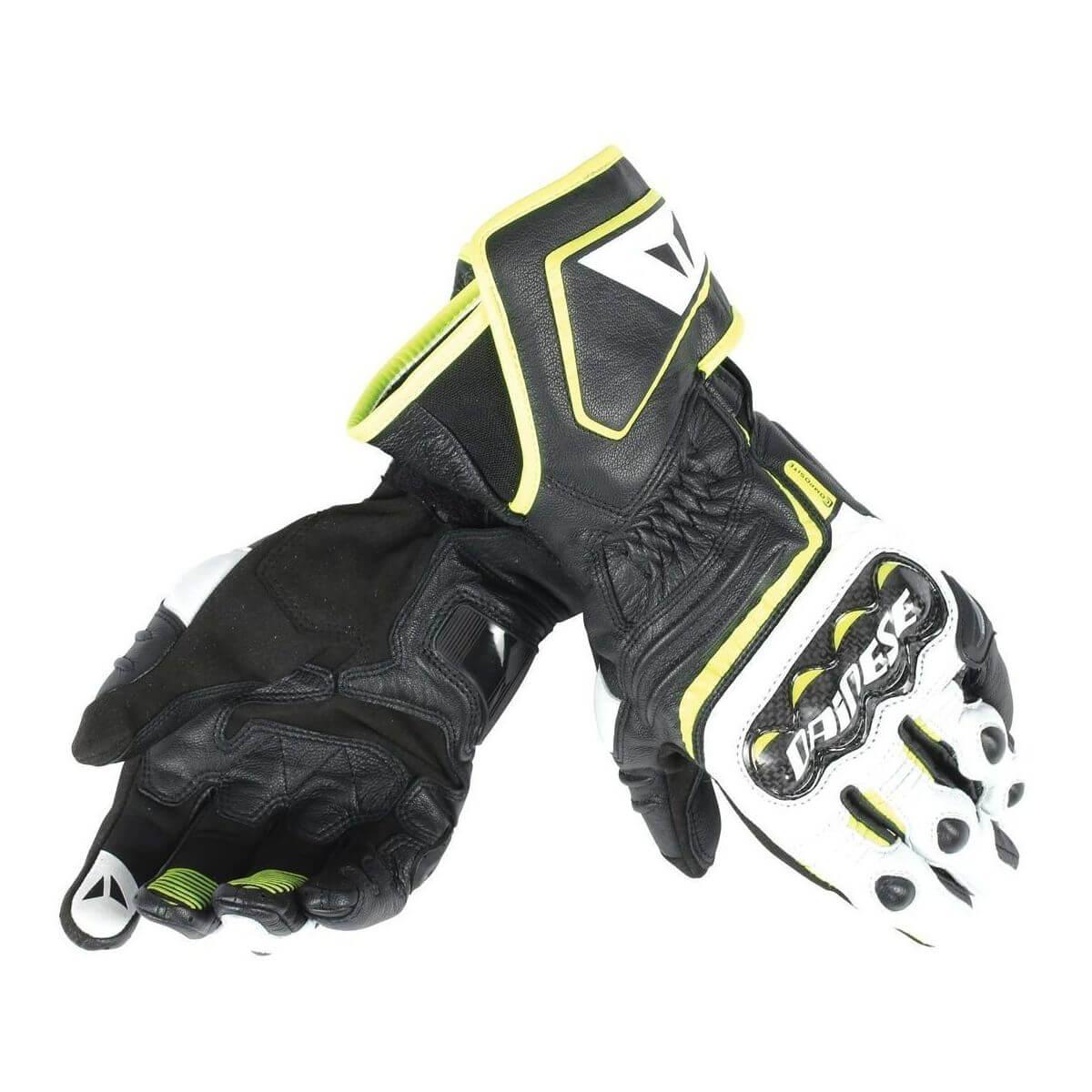 Dainese rokavice Carbon D1 Long