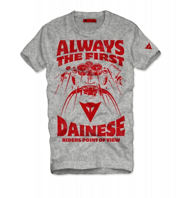 Dainese T-Shirt Always