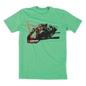 Dainese T-Shirt Gripping