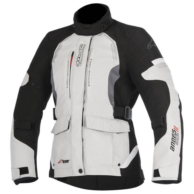 Alpinestars ženska motoristična jakna Andes V2 Drystar