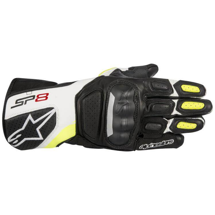 Alpinestars motoristične rokavice SP-8 V2