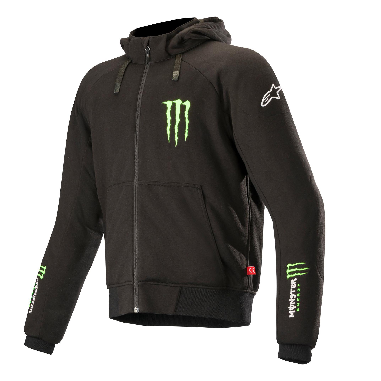 Alpinestars pulover Iron Sport Monster