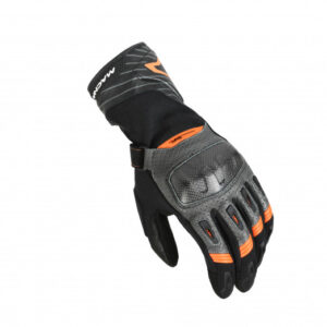 Macna motoristične rokavice Tempo