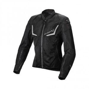 Macna ženska motoristična jakna Orcano Air