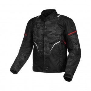 Macna motoristična jakna Adept WP