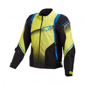 Macna motoristična jakna Charger Raintex