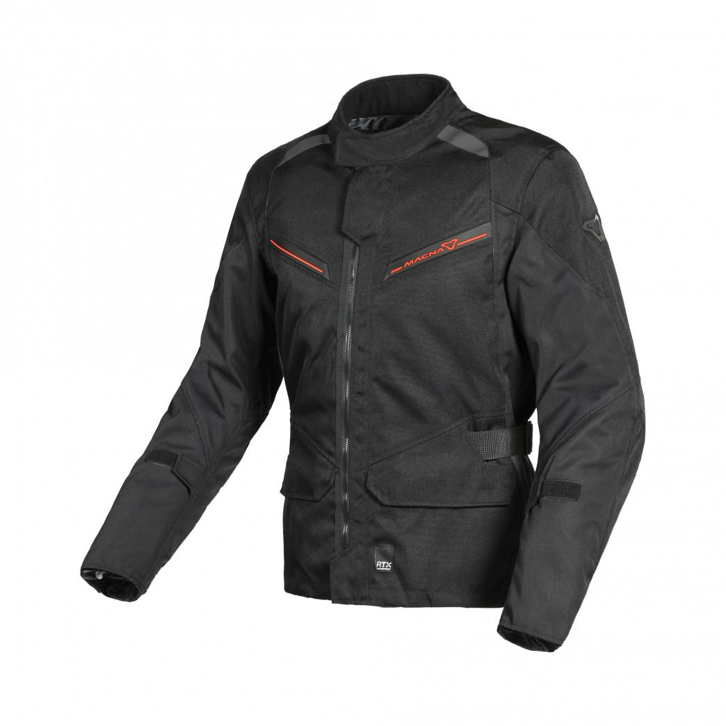 Macna motoristična jakna Murano Raintex